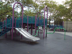 Willets Point Playground