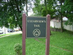 Clearview's Tail