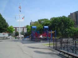 Jennie Jerome Playground