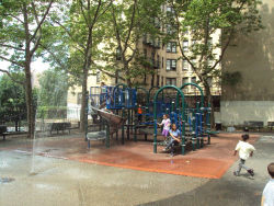 Merriam Playground