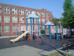 Castle Hill Playground