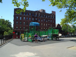 Mosholu Playground