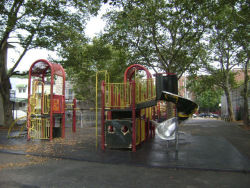 Black Rock Playground