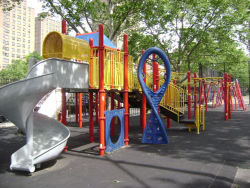 Morgan Playground