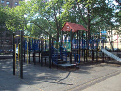 Willis Playground