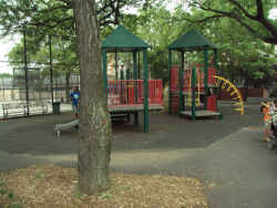 Grove Hill Playground