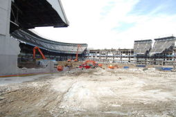 Yankee Stadium Replacement Parks