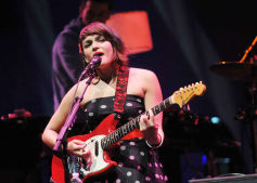 Celebrate Brooklyn: Norah Jones