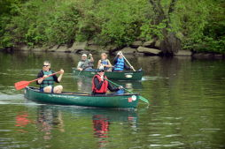 14th Annual Amazing Bronx River Flotilla