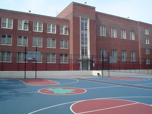 Annadale Playground : NYC Parks