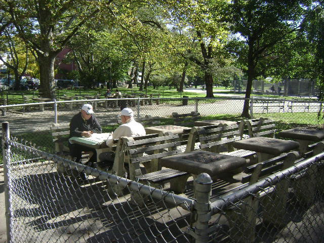 Asser Levy Park : NYC Parks