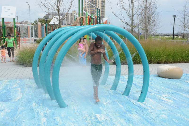 Image result for Beach 30th Street Playground