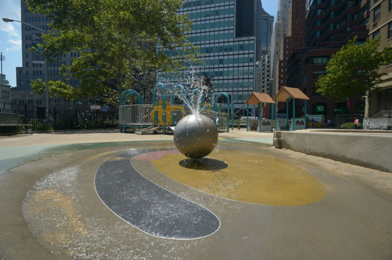 Image result for Pearl Street Playground