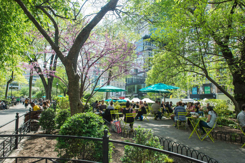 Image result for union square park photos