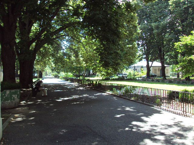 Corlears Hook Park : NYC Parks