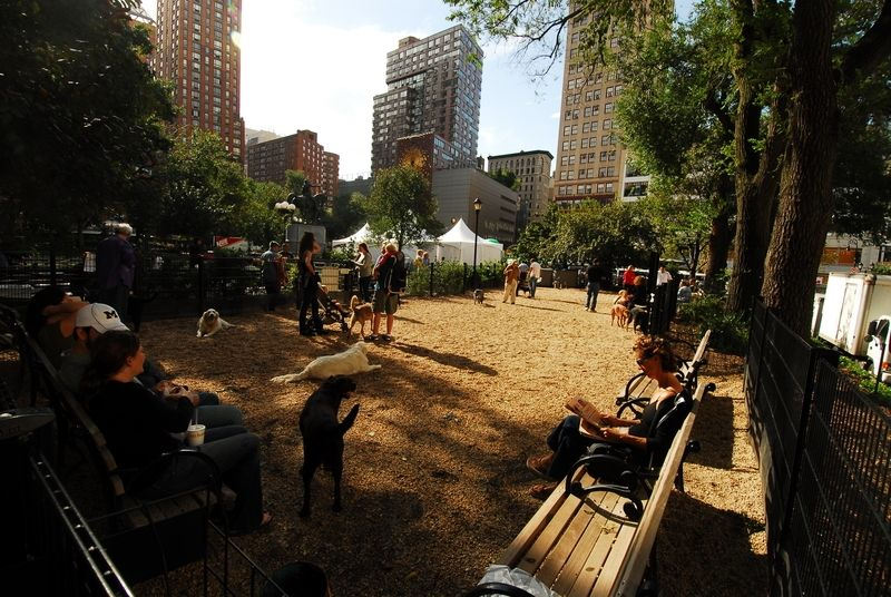 Union square park images nyc parks union square dog run sciox Image collections