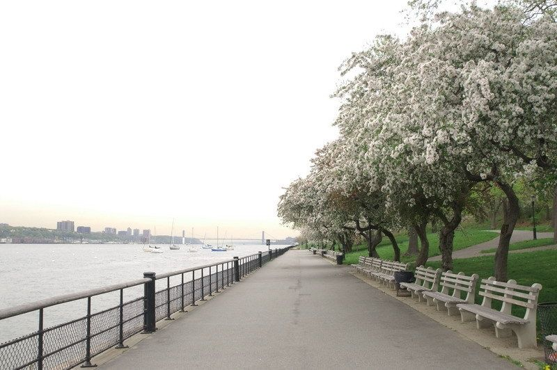 Riverside Park Highlights - Soldiers' and Sailors' Monument : NYC Parks