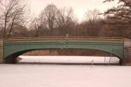 Prospect Park in Winter