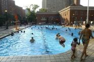 Asser Levy Recreation Center pool