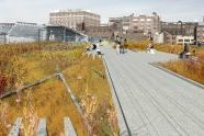 Plan for the High Line