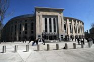The New Yankee Stadium Bronx, New York