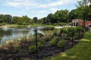 Indian Lake and Crotona Park Nature Center