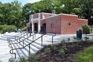 The Crotona Park Nature Center