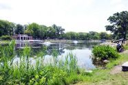 Indian Lake, Crotona Park
