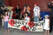The Hungry March Band