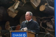 Mayor Michael R. Bloomberg