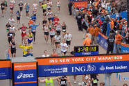 2009 New York City Marathon