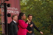 Daniel Craig, Oprah, and Hugh Jackman
