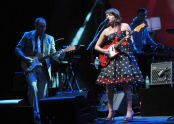 Celebrate Brooklyn - Norah Jones