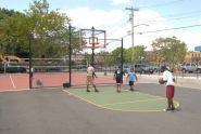Robert Venable Park Basketball Courts