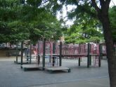 Astoria Heights Playground