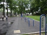 Fitness Equipment in Breininger Park