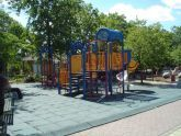 Cambria Playground (Frederick Cabbell Park)