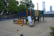 Battery Park City Playground
