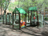 Bellevue South Park Playground