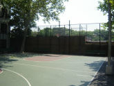 Bill Bojangles Robinson Playground Basketball Courts
