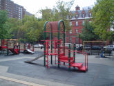 Bloomingdale Playground