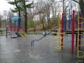 Captain Tilly Playground