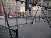 Captain Jacob Joseph Playground Swings