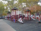 Cherry Tree Park Playground