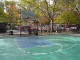 Cherry Tree Park Basketball Courts