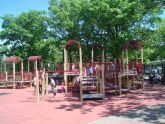 Colden Playground (PS 214)