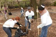 NY Cares Day