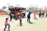 Sixth Annual Street Games