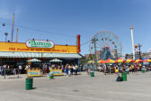 Nathan's Famous on the Boardwalk