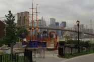 New Brooklyn Bridge Park